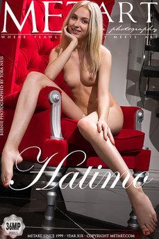 MetArt - Bernie - Hatimo by Tora Ness