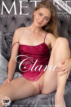 MetArt - Clara - Presenting Clara by Tora Ness