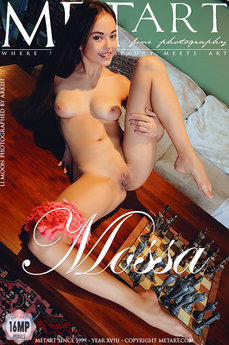 MetArt - Li Moon - Mossa by Arkisi