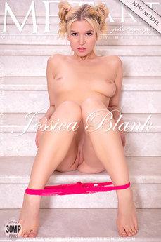 Met Art - Jessica Blank - Presenting Jessica Blank by Nudero
