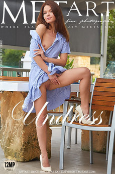 MetArt - Nedda A - Undress by Erro