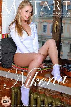 MetArt - Sarika A - Nikeria by Matiss