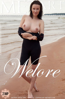 MetArt - Agatha - Welore by Koenart