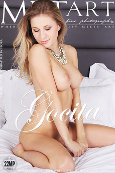 MetArt - Candice B - Gocita by Flora
