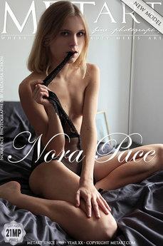 MetArt - Nora Pace - Presenting Nora Pace by Natasha Schon