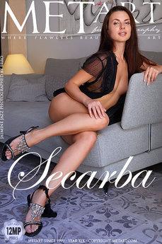 MetArt - Jasmine Jazz - Secarba by Erro