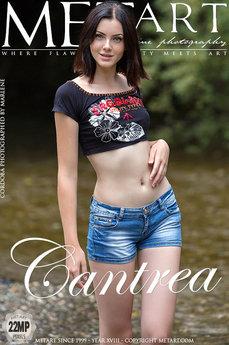 MetArt - Cordoba - Cantrea by Marlene