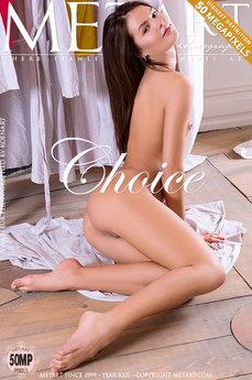 MetArt - Viva Fleur - Choice by Koenart