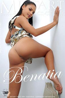MetArt - Apolonia - Benatia by Erro
