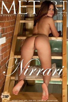 MetArt - Leda - Nirrari by Albert Varin