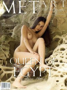 Queen Of Egypt