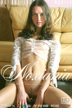 Noxiania