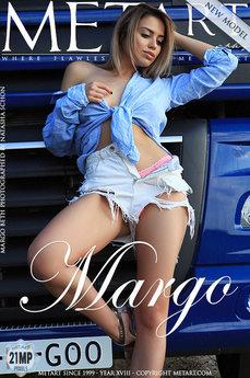 Presenting Margo Beth