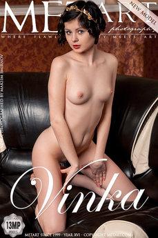Presenting Vinka