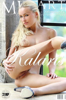 MetArt Liza B Photo Gallery Kalaris Leonardo