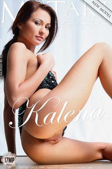 Presenting Kalena