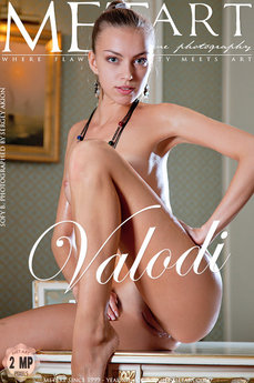 MetArt Sofy B Photo Gallery Valodi by Sergey Akion