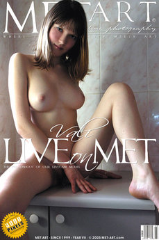 Vali: Live On Met
