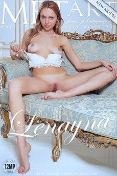 Presenting Lenayna