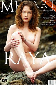 Presenting Raya