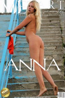 Presenting Anna By Rigin