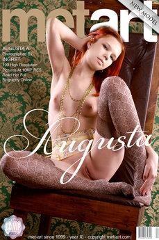 Presenting Augusta