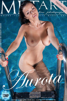 MetArt Aurora A Photo Gallery Aurota Sergey Akion