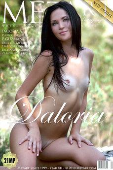Presenting Daloria
