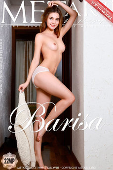 MetArt Gallery Barisa with MetArt Model Georgia