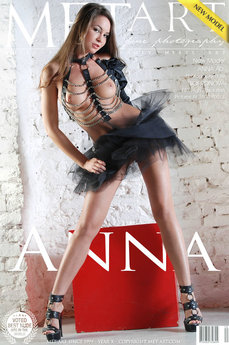 Presenting Anna