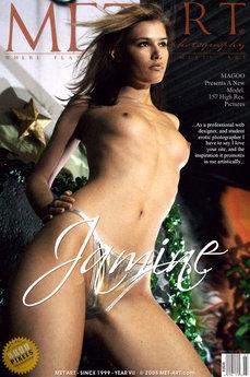 Presenting Jamine
