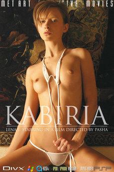 Kabiria