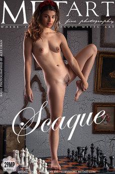 Scaque