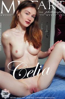 Presenting Celia