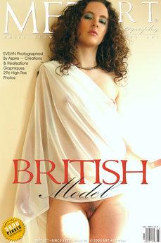 British Model
