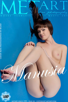 MetArt Candy Rose Photo Gallery Manusia Rylsky