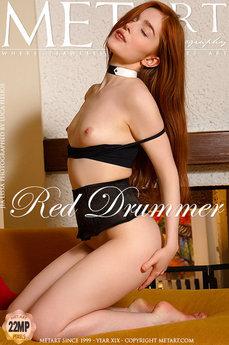 Red Drummer