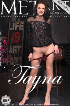 Presenting Tayna