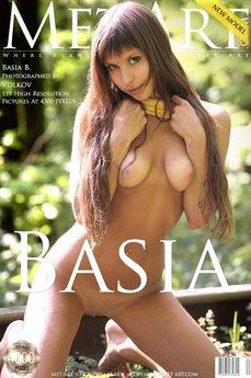 Presenting Basia