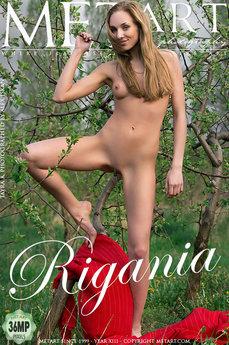 Rigania