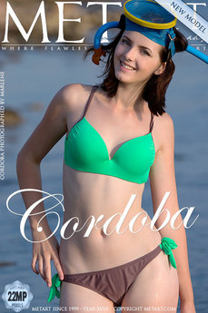 Presenting Cordoba