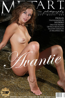 MetArt Paula B Photo Gallery Avantie Nudero