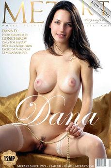 Presenting Dana