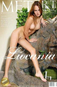 Liocania