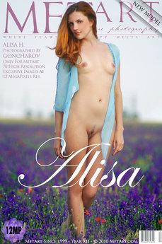 Presenting Alisa