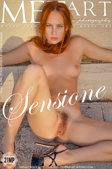 MetArt Sally A Photo Gallery Sensione Deltagamma