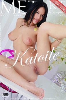 MetArt Mila M Photo Gallery Katoile Matiss