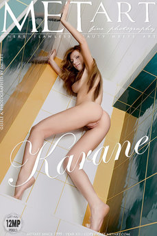 MetArt Gisele A Photo Gallery Karane by Ingret