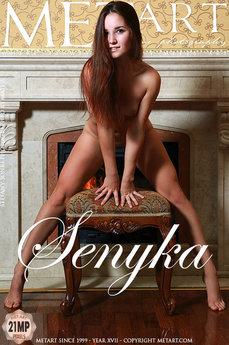 Senyka