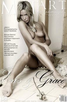 Eros & Grace